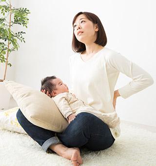産後骨盤矯正2